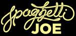 Spaghetti Joe - Custom Lettering by MVRH