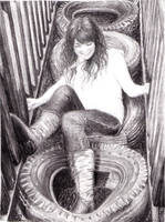 tires. by Glorifin