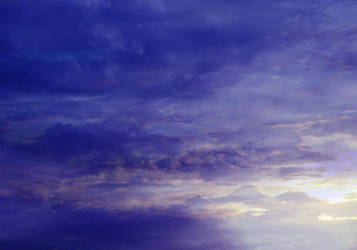 cielo azul by lonelyghost