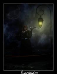 Einsamkeit by Darkquette