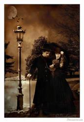 Josephine by Darkquette