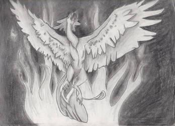 Phoenix by ClosetPoet111390