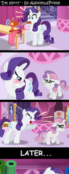 I'm Sorry by AleximusPrime