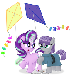 Rock Solid Friendship by AleximusPrime