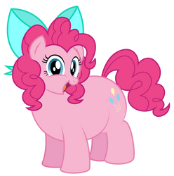 Pinkie Pie 10 years later by AleximusPrime
