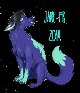 Jane-Pr's Profile Picture
