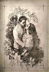 Cadena De Amor by thepunisherone