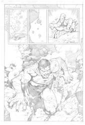 SUPERMAN by thepunisherone