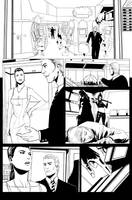 The Unknowns 02 - pag 10 by Botonet