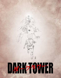 Dark Tower (ft. Akira) by Botonet
