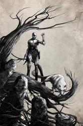 Phantom and Devil by Botonet