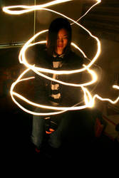 Light Wrap by aguynamedkook