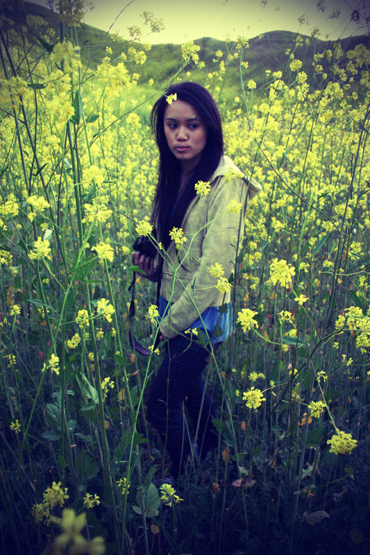 hello spring by aguynamedkook