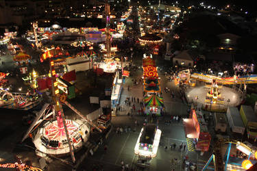 Del Mar Fair by aguynamedkook