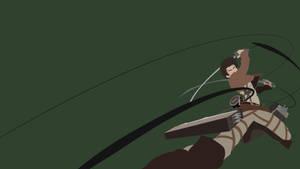 Eren Jaeger by SomeElixer