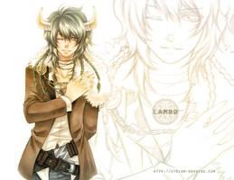 Lambo by Frog-VaMp