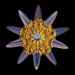 Goddess's Control Virus - Mutation 1 by hypnogoddess