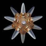 Goddess's Control Virus - Mutation 2 by hypnogoddess