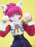 Hikaru Meow-Meow! by TonioSteiner