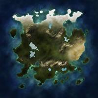 World series II by Eowyn-Saule