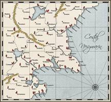 Costal Neshymarim by Eowyn-Saule