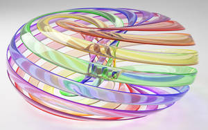 Torus rainbow by usere35
