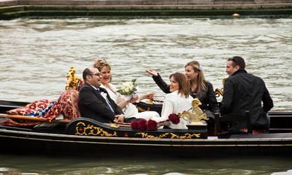 Venise heureuse by sagefille20
