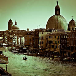 Old Romantic Venice.2 by sagefille20