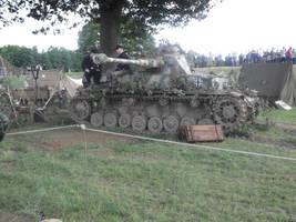Panzer IV by FFDP-Neko