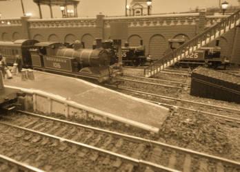 Broadgate Station by FFDP-Neko