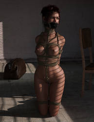 bring more ropes (front view) by tiniakk