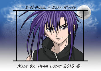 renew: Dark Mousy by A-L2kPlus