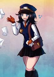 Gwen by Azel-Arts
