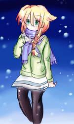 Sora by Azel-Arts