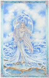 The Lady of the Lake by MeredithDillman