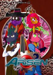 [PROMO] - Arisen by DZ-Aladan