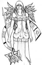 Angelic by Kaesai