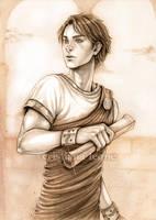 Renus by CristianaLeone