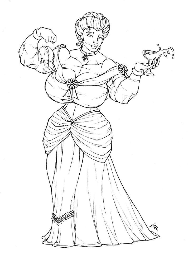 Indra by UrusaiWrangler