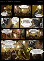 Mythrandreah 2 by RollerBoyjeremy