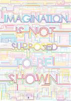 Imagination by designerm