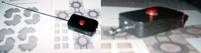 Remote Detonator by Raeklore