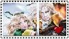 Stamp-Alucard x Maria Fan by shashaymin