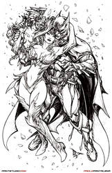 Gotham Flower by pant