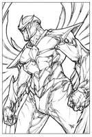 Darkhawk by pant