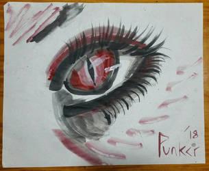 inner eye by alkeman