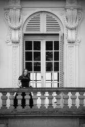 Victorian Schloss Solitude by Simandi