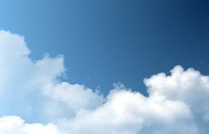 Clouds by sa-ki