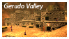 Gerudo Valley Stamp by ShadeNinja