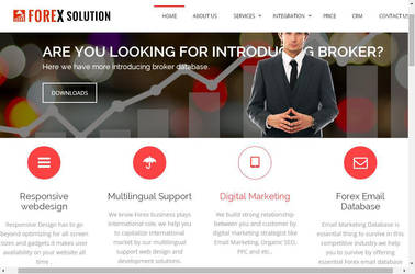 Forex (2) by Fxwebsolution